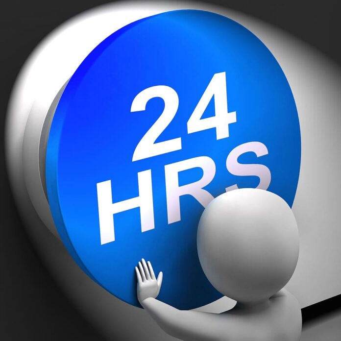 Customer- Communications -with- a -24-Hour -Answering -Service